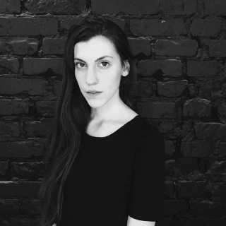 MashaVyazemskaya avatar
