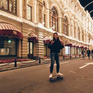 KseniaKaldina avatar