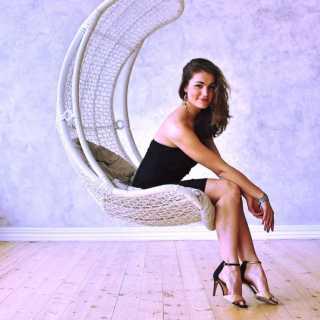 AnastasiaGorbova avatar