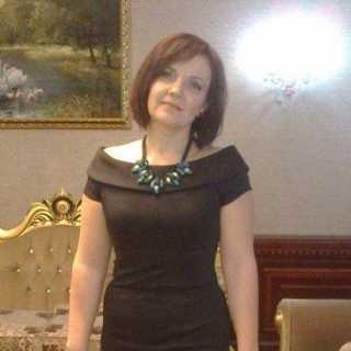 YuliyaKulikova_e7923 avatar