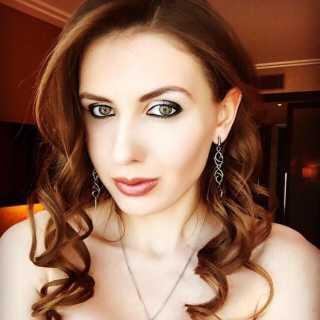 ZlataBazhanova avatar
