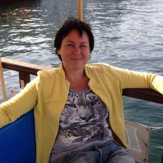 SvetlanaLinnik avatar