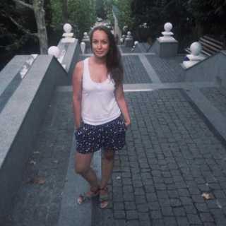 OlgaTeslinova avatar