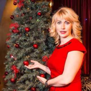 SvetlanaPachkovskaya avatar