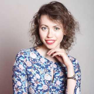 ChristinaGrigorieva avatar
