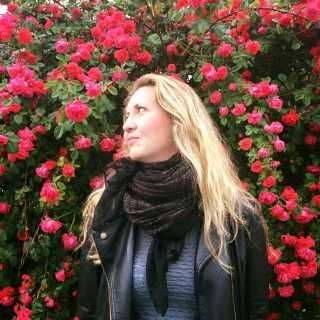 DariaGrishchenko avatar