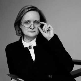 IrinaSosnovskaya avatar