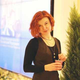 ElenaKosenkova avatar