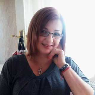 OksanaNahalko avatar