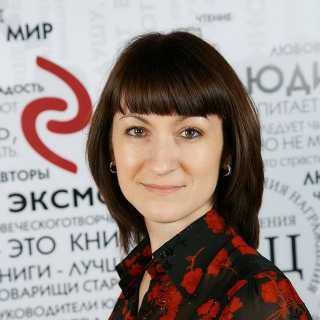 LiliyaSitnikova avatar