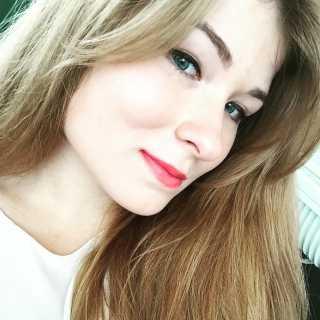 AnastasiyaBulyndina avatar