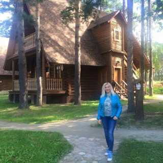 NatalyaByvalina avatar