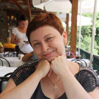 IrinaTrufanova avatar