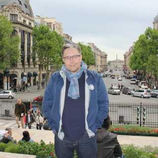 VadimKhmelnitskii avatar