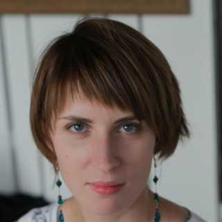 AnnaKozyura avatar