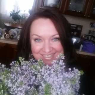 SvetlanaBayramova avatar