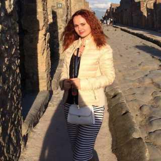ElenaLeshkina avatar