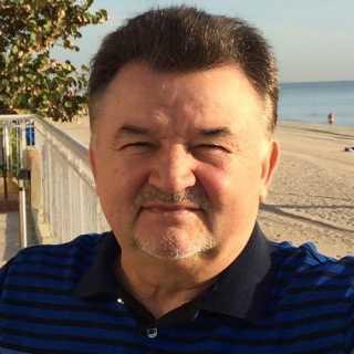 VladimirZhovtonizhko avatar