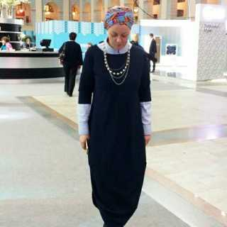 AminaBidjieva avatar