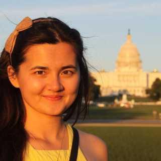 MariaTsay avatar
