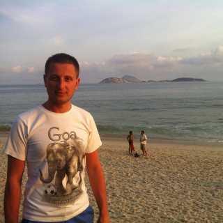 VladimirTereschenko avatar