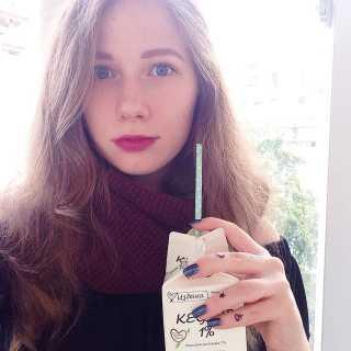 AlexandraAleshina avatar