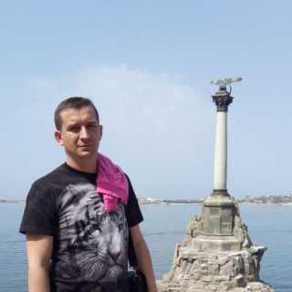 AleksandrJalishev avatar