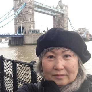SofiyaSuleimenova avatar