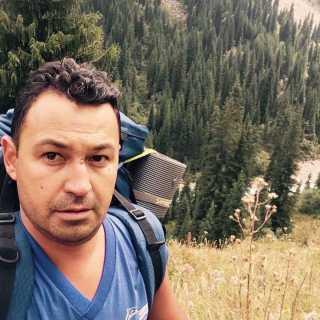 MirasImanzhanov avatar