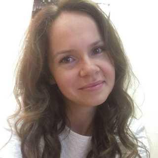LyubovKruzhkova avatar