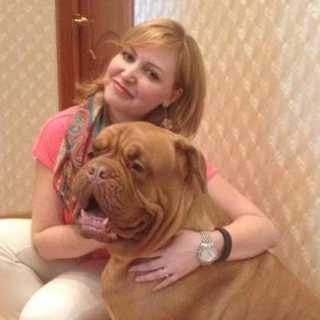 ElenaKachalova avatar