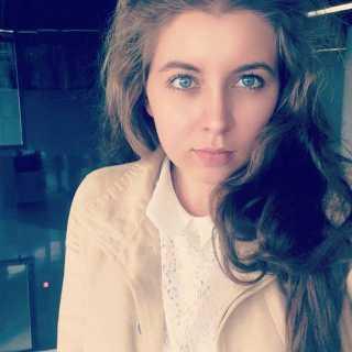 AnastasiaPlatonova avatar