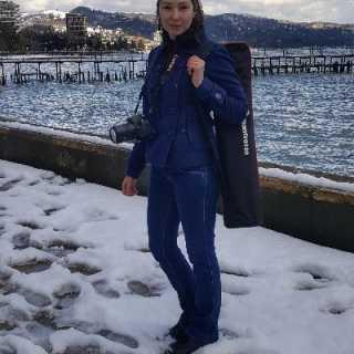 MariannaKotova avatar