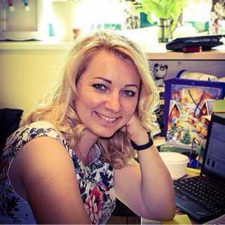 MariyaVeselova avatar