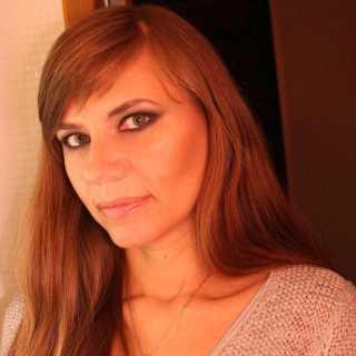 NatalyBeketova avatar