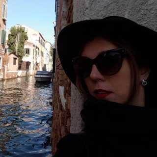 NataliaGrineva avatar