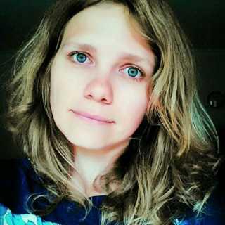 AlenaBadeinova avatar