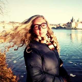 VitaliyaSapilova avatar