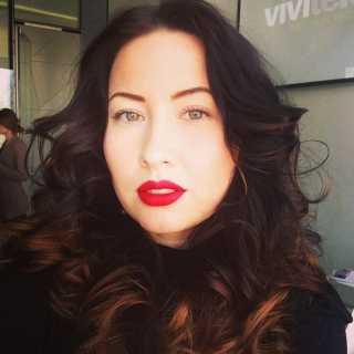 SafinaDina avatar
