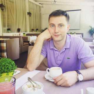 AntonKurganskiy avatar