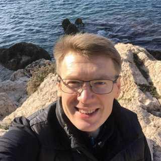 MaximBorodin avatar
