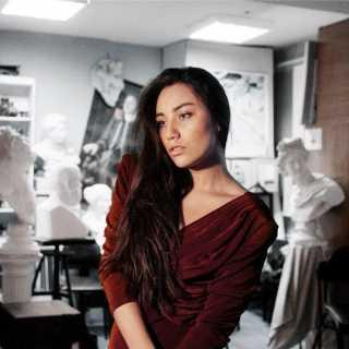 AlinaKamaleeva avatar