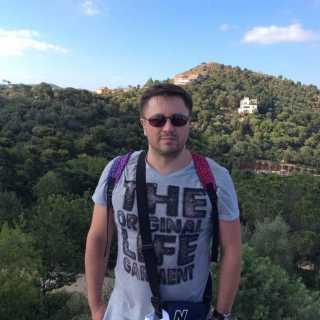 AleksandrIvanchenko avatar