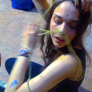 MariaSigal avatar