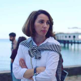 EsmaKvitsinia avatar