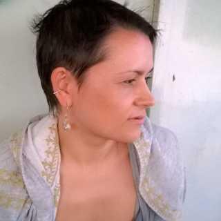 EvgeniyaLisichkina avatar