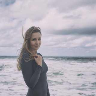 KseniaSayapina avatar