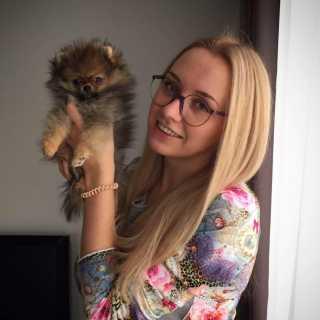 KseniiaChernenko avatar