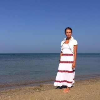 MariaPerkova avatar