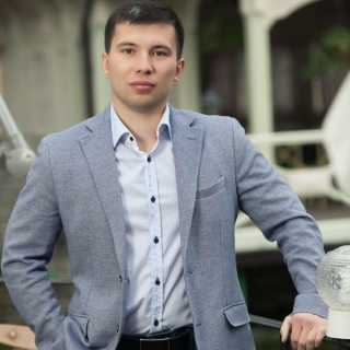 AndreiShaibekov avatar